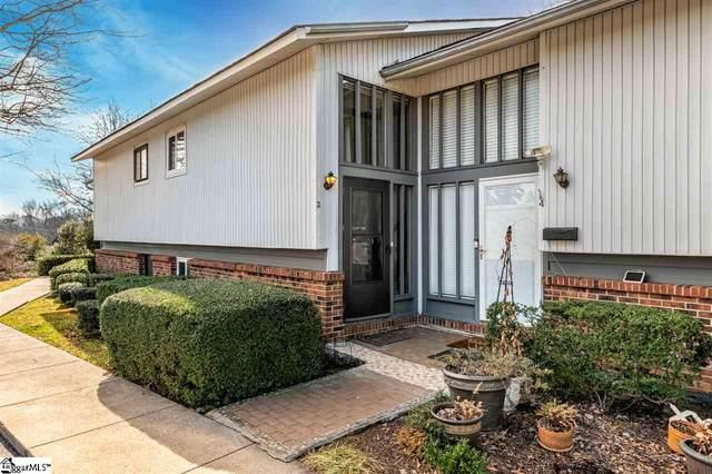 3 Briarcreek Place, Greenville, SC 29615 (#1434793) :: Modern