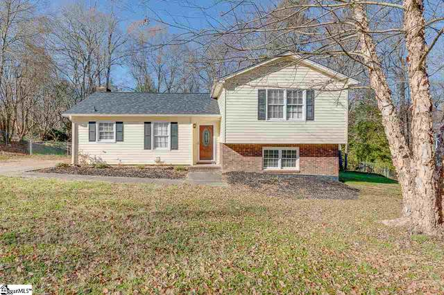 614 Gray Fox Square, Taylors, SC 29687 (#1434803) :: The Robby Brady Team