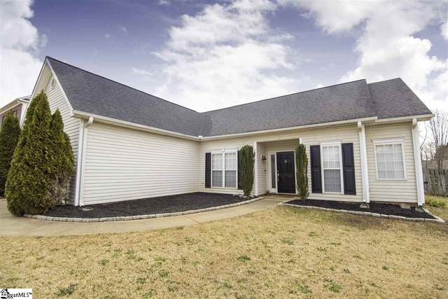 207 Wingcup Drive, Simpsonville, SC 29680 (#1434831) :: Coldwell Banker Caine