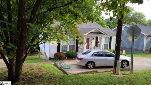 404 Ligon Street, Greenville, SC 29605 (#1434835) :: The Robby Brady Team