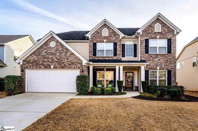 421 River Summit Drive, Simpsonville, SC 29681 (MLS #1434843) :: Resource Realty Group