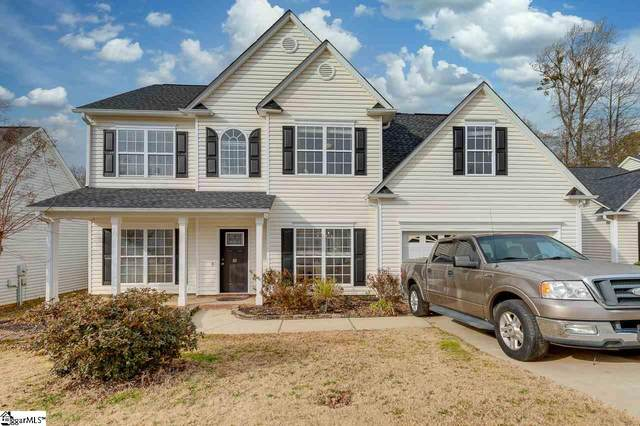 113 Crown Empire Court, Simpsonville, SC 29681 (#1434850) :: Modern