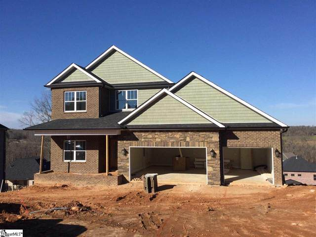 1041 Tuscany Drive, Anderson, SC 29621 (#1434855) :: The Haro Group of Keller Williams