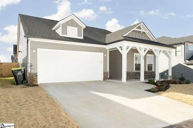 308 River Otter Road, Simpsonville, SC 29680 (#1434877) :: Expert Real Estate Team