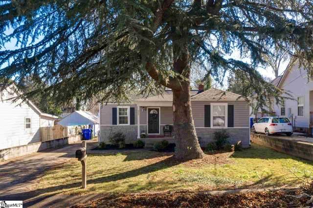 111 Cumberland Avenue, Greenville, SC 29607 (#1434893) :: Hamilton & Co. of Keller Williams Greenville Upstate