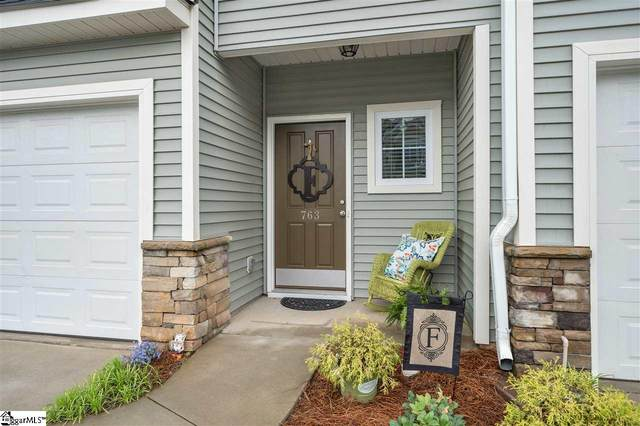 763 Elmbrook Drive, Simpsonville, SC 29681 (#1434900) :: Hamilton & Co. of Keller Williams Greenville Upstate