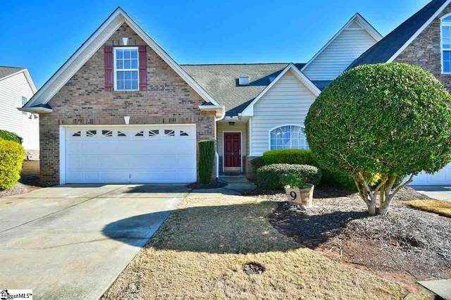 9 Barnwood Circle, Greenville, SC 29607 (#1434936) :: Hamilton & Co. of Keller Williams Greenville Upstate