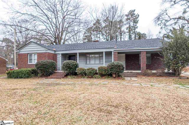 217 Woodland Drive, Belton, SC 29627 (#1434961) :: The Haro Group of Keller Williams