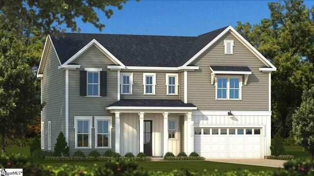 205 Durness Drive, Simpsonville, SC 29681 (#1435001) :: Expert Real Estate Team