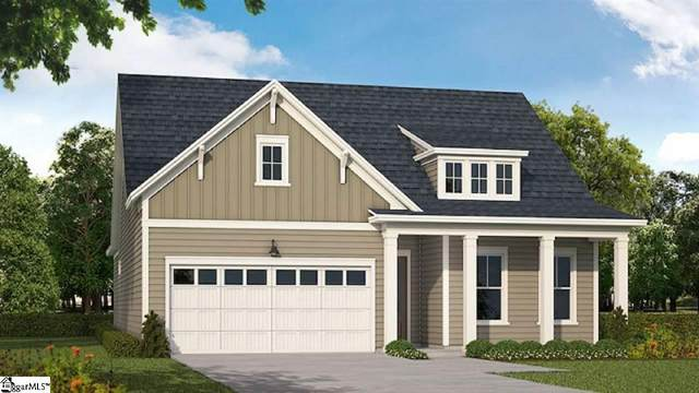 14 Moray Place, Simpsonville, SC 29681 (#1435004) :: Modern