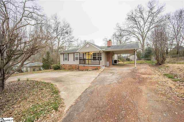 28 Pine Grove Lane, Greenville, SC 29617 (#1435032) :: The Toates Team