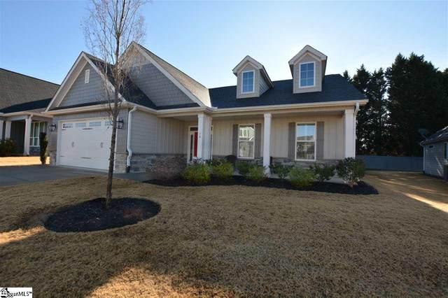 16 Jackson Parc Court, Greenville, SC 29607 (#1435037) :: Expert Real Estate Team