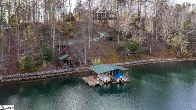 325 Trottingwolf Trail, Sunset, SC 29685 (#1435039) :: Expert Real Estate Team