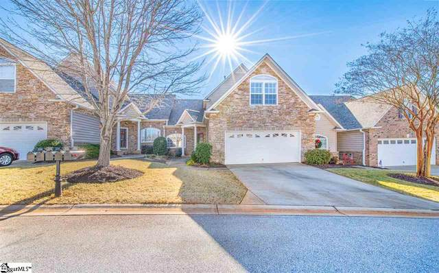 202 Wild Ridge Lane, Greer, SC 29650 (#1435088) :: Coldwell Banker Caine
