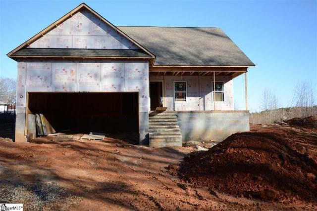 888 Hampton Road, Lyman, SC 29365 (#1435101) :: Hamilton & Co. of Keller Williams Greenville Upstate