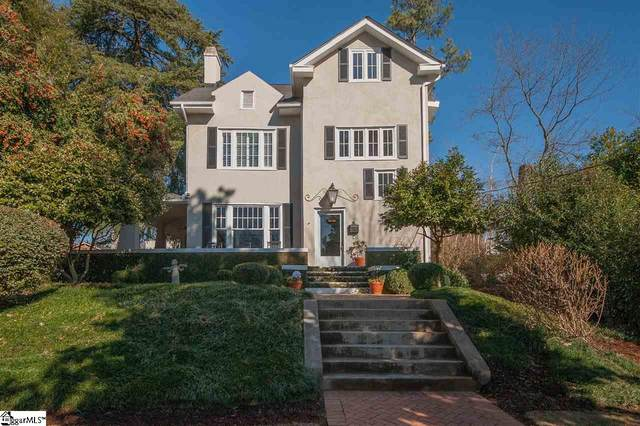 211 East Park Avenue, Greenville, SC 29601 (#1435107) :: The Robby Brady Team