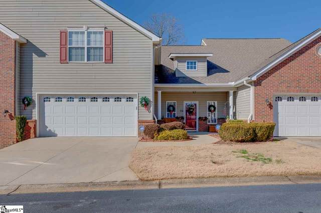 27 Butler Crossing Drive, Mauldin, SC 29662 (#1435115) :: The Robby Brady Team