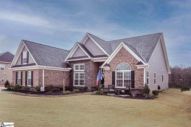 205 Lakeway Place, Simpsonville, SC 29681 (#1435117) :: The Robby Brady Team