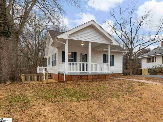 113 Lawrence Street, Lyman, SC 29365 (#1435119) :: Coldwell Banker Caine