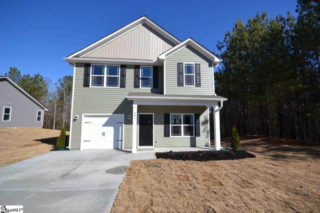 331 Carnahan Drive, Spartanburg, SC 29306 (#1435123) :: J. Michael Manley Team