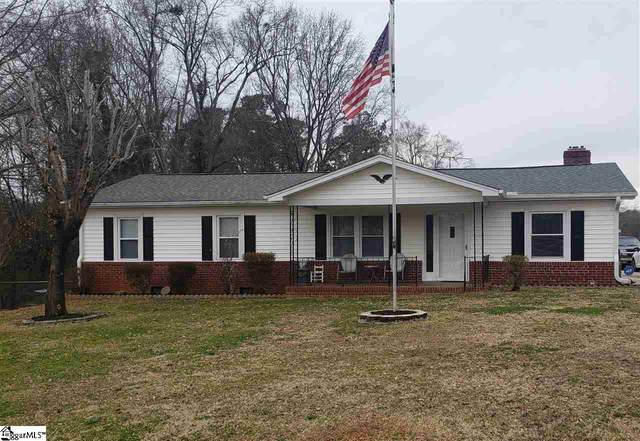 35 Hodgens Drive, Greenville, SC 29617 (#1435124) :: The Toates Team