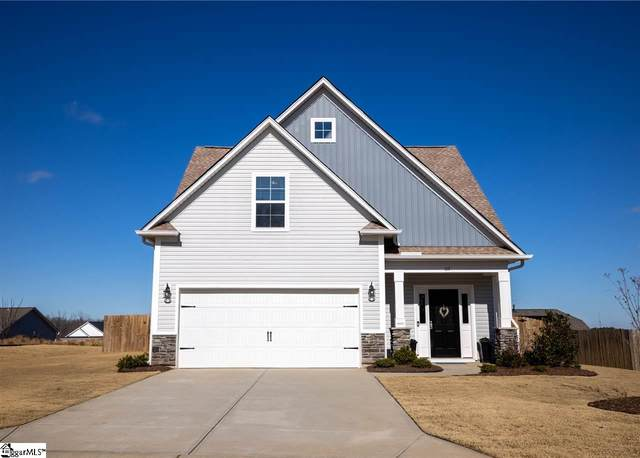 117 Viewmont Drive, Duncan, SC 29334 (#1435134) :: The Toates Team