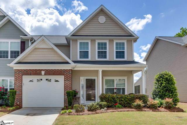 182 Shady Grove Drive, Simpsonville, SC 29681 (#1435150) :: The Haro Group of Keller Williams