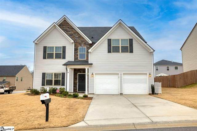 340 Lost Lake Drive, Simpsonville, SC 29681 (#1435154) :: The Robby Brady Team