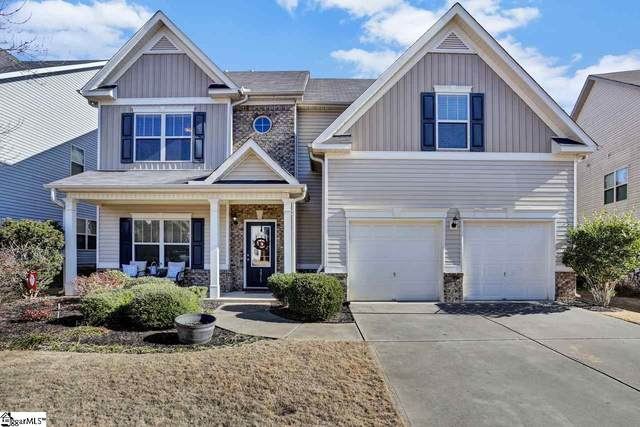 275 Meadow Blossom Way, Simpsonville, SC 29681 (MLS #1435155) :: Resource Realty Group