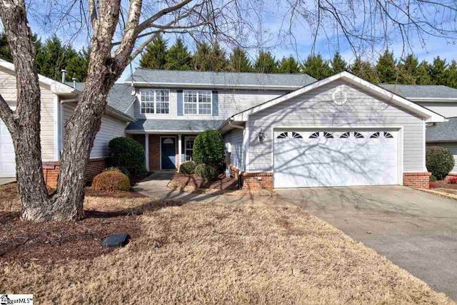78 River Birch Way, Greer, SC 29650 (#1435160) :: Coldwell Banker Caine