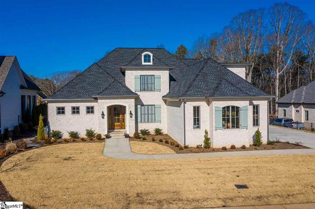 100 Fernbank Court, Simpsonville, SC 29681 (#1435178) :: The Haro Group of Keller Williams