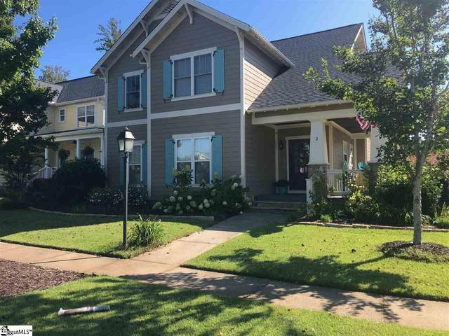 2 Ridenour Avenue, Greenville, SC 29617 (MLS #1435180) :: Resource Realty Group