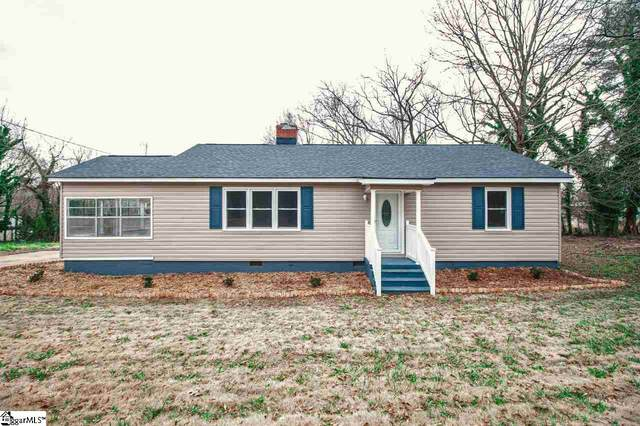 299 Old Petrie Road, Spartanburg, SC 29302 (#1435185) :: J. Michael Manley Team