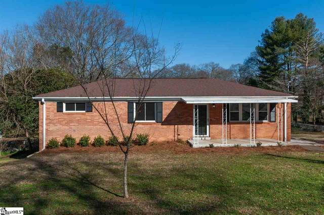 110 Alice Farr Drive, Greenville, SC 29617 (#1435191) :: The Toates Team
