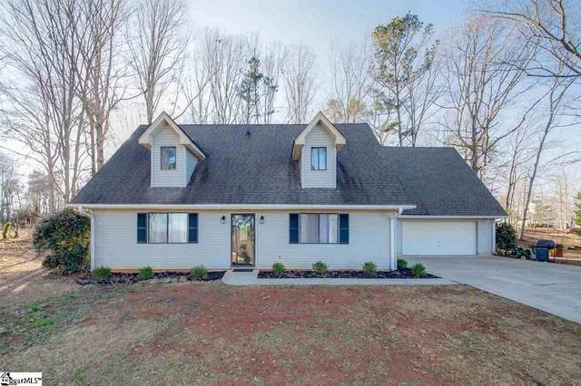 3231 Cannon Road, Greer, SC 29651 (#1435197) :: The Toates Team