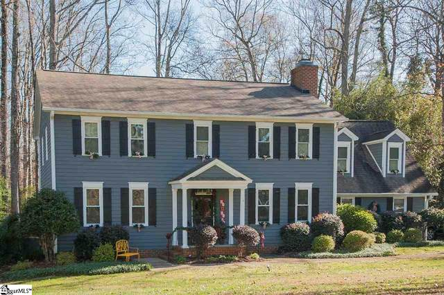 403 Foxcroft Road, Greenville, SC 29615 (#1435207) :: Coldwell Banker Caine