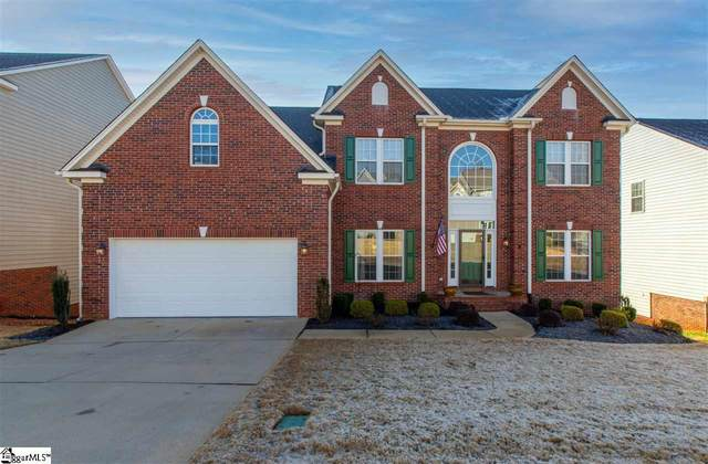 10 Suffolk Downs Way, Greenville, SC 29615 (#1435221) :: Coldwell Banker Caine
