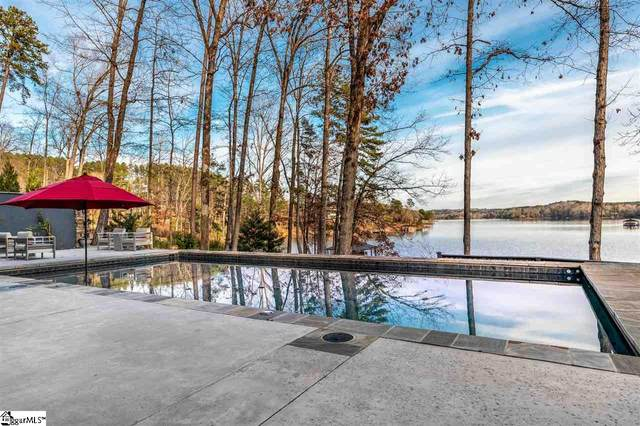 201 E Fort George Way, Sunset, SC 29685 (#1435229) :: The Robby Brady Team