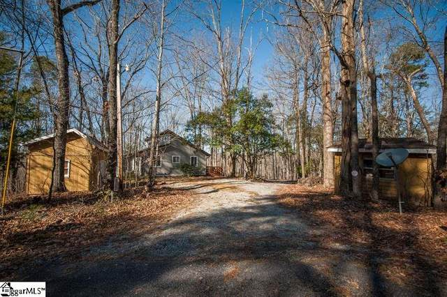 15 Wildflower Lane, Travelers Rest, SC 29690 (#1435242) :: The Toates Team