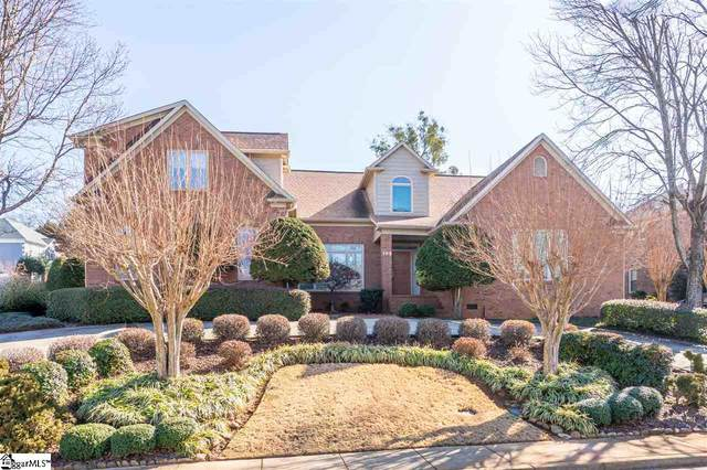 105 Covey Hill Lane, Greenville, SC 29615 (#1435243) :: DeYoung & Company