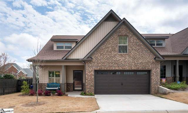 3 Sweetspire Lane, Simpsonville, SC 29681 (#1435260) :: The Toates Team