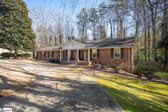 442 Pimlico Road, Greenville, SC 29607 (#1435263) :: J. Michael Manley Team