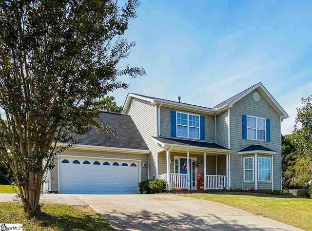 103 Corey Way, Travelers Rest, SC 29690 (MLS #1435311) :: Prime Realty