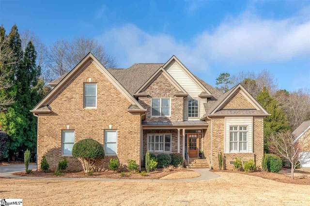 39 Griffith Creek Drive, Greer, SC 29651 (MLS #1435316) :: Prime Realty