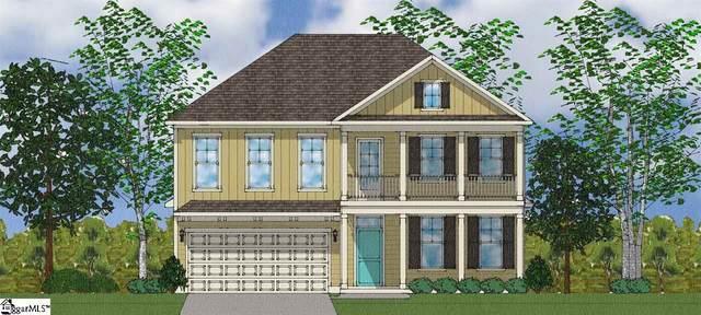 106 Sevan Lane, Easley, SC 29642 (#1435323) :: Hamilton & Co. of Keller Williams Greenville Upstate