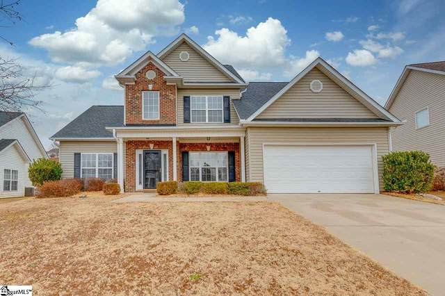 5 Hollander Drive, Taylors, SC 29687 (#1435325) :: J. Michael Manley Team