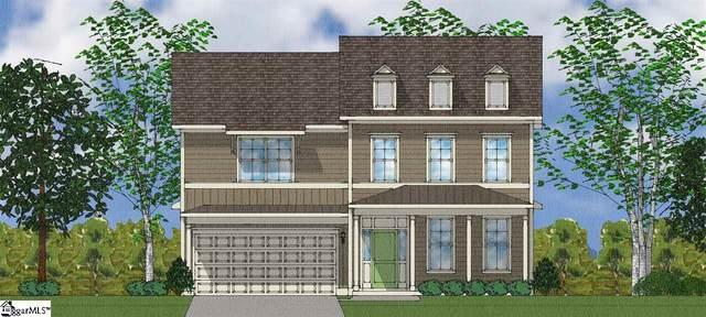 105 Sevan Lane, Easley, SC 29642 (#1435327) :: Hamilton & Co. of Keller Williams Greenville Upstate