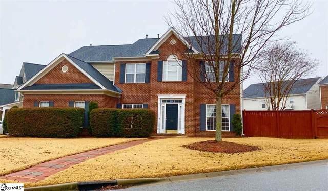 100 Lismore Park Drive, Greer, SC 29650 (#1435329) :: Expert Real Estate Team