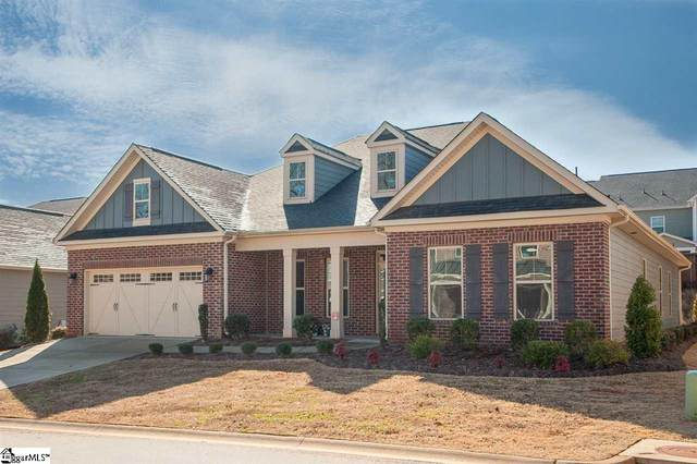 315 Cannock Place, Greenville, SC 29615 (#1435345) :: Coldwell Banker Caine