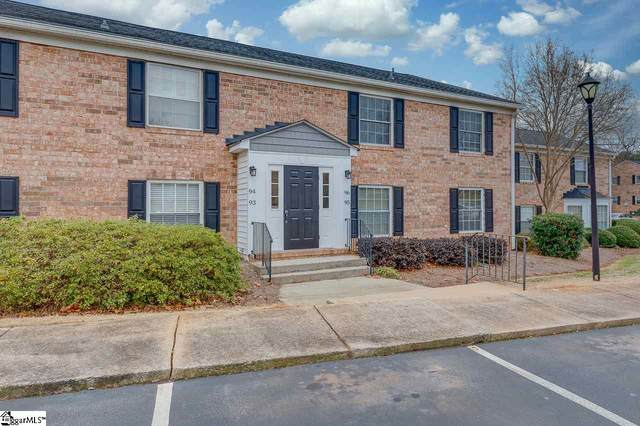 925 Cleveland Street Unit 95, Greenville, SC 29601 (#1435365) :: Hamilton & Co. of Keller Williams Greenville Upstate